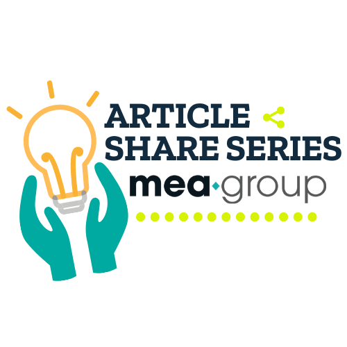"ARTICLE SHARE SERIES- CHAPTER 2 ""Don't Stop Believing…in Marketing"""